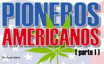 Pioneros Americanos I